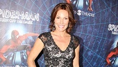 Spider-Man opening  LuAnn de Lesseps