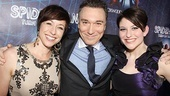 Spider-Man opening  Paige Davis - Patrick Page  Laura Beth Wells
