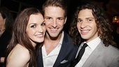 Spider-Man Opening  Jennifer Damiano  Kyle Post  Joey Taranto