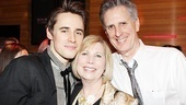 Spider-Man Opening  Reeve Carney  father  stepmother 