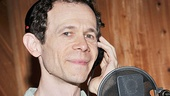 &lt;i&gt;Anything Goes&lt;/i&gt; Cast Album Recording  Adam Godley 