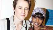 Lauryn Spider-Man -  Lauryn Hill - Reeve Carney