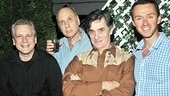 The Addams Family book writers Rick Elice and Marshall Brickman, star Roger Rees and composer Andrew Lippa are thrilled to welcome Brooke Shields to the family.