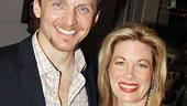 Master Class Opening Night – Jason Danieley – Marin Mazzie