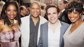 Master Class Opening Night  Adriane Lenox  Jerry Dixon  Mario Cantone - tktkt