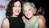 Master Class Opening Night – Lynne Meadow – Tyne Daly