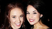 Master Class Opening Night  Sierra Boggess  Alexandra Silber