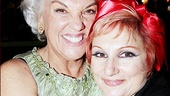 Master Class Opening Night – Tyne Daly – Angelina Avallone