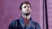 Justin Bartha as Charlie in All New People.