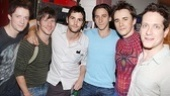 Jim Sturgess – Matthew James Thomas – Christopher Tierney – Jim Sturgess – Luther Creek – Reeve Carney – Matt Caplan