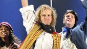 Show Photos - Les Miserables - Jeremy Hayscast 