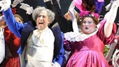 Show Photos - Les Miserables - cast