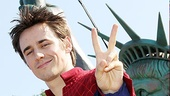 Spider-Man games  Reeve Carney