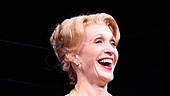 &lt;i&gt;Follies&lt;/i&gt; opening night  Jan Maxwell 