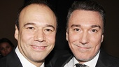&lt;i&gt;Follies&lt;/i&gt; opening night  Danny Burstein  Patrick Page