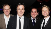 &lt;i&gt;Follies&lt;/i&gt; opening night  Gregg Barnes  Derek McLane  Kai Harada Joseph Dulude II