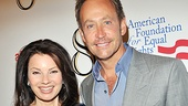 <i>8</i> reading – Fran Drescher – Peter Marc Jacobson
