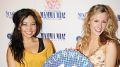 Mamma Mia Sing-Along Screening  Catherine Ricafort  AJ Fisher