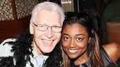Flea Market 2011 – Tony Sheldon – Patina Miller