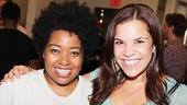 Godspell meet - Celisse Henderson - Lindsay Mendez
