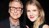 Artios award  Mike Nichols  Lily Rabe