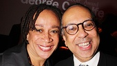 George C. Wolfe Gets Mr. Abbott Award – S. Epatha Merkerson – George C. Wolfe