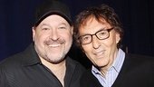 &lt;i&gt;Bonnie &amp; Clyde&lt;/i&gt; meet and greet  Frank Wildhorn  Don Black