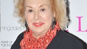 Love Loss anniversary - Doris Roberts