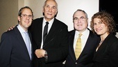 &lt;i&gt;Man and Boy&lt;/i&gt; opening  Harold Wolpert  Frank Langella  Todd Haimes  Julia C. Levy