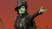 Show Photos - Wicked - Chandra Lee Schwartz - Jackie Burns