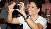 Will Swenson captures some photos of the Priscilla crew's Chicago adventure. 