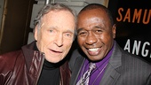 Mountaintop opens – Dick Cavett – Ben Vereen