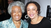 Mountaintop opens  Ann Merkerson  S. Epatha Merkerson 
