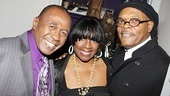 Mountaintop opens - Ben Vereen - LaTanya Richardson Jackson - Samuel L. Jackson