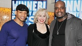 Memphis Second Broadway Anniversary – Derrick Baskin – Nancy Opel – J. Bernard Calloway