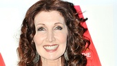 &lt;i&gt;Sons of the Prophet&lt;/i&gt; Opening Night  Joanna Gleason 