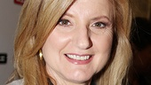 <i>Relatively Speaking</i> Opening Night -  Arianna Huffington