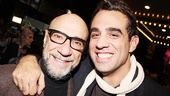 &lt;i&gt;Relatively Speaking&lt;/i&gt; Opening Night -  F. Murray Abraham  Bobby Cannavale 