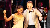 Adam Pascal First Memphis Performance  Adam Pascal  Montego Glover (stage)