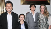 <i>Chinglish</i> Opening Night – David Henry Hwang - Kathryn Layng