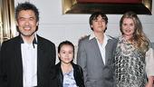 <i>Chinglish</i> Opening Night – David Henry Hwang - Kathryn Layng
