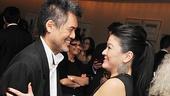 <i>Chinglish</i> Opening Night – David Henry Hwang – Jennifer Lim