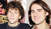 Asuncion - Jesse Eisenberg - Kip Fagan