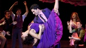 Show Photos - West Side Story national tour - Michelle Aravena - German Santiago