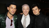 Other Desert Cities Broadway Opening Night – Bryan Lourd – Orlando Bloom – Enrique Murciano