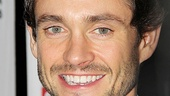 Venus in Fur Broadway Opening Night  Hugh Dancy