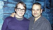 Matthew Broderick at Memphis  Matthew Broderick  Joe DiPietro