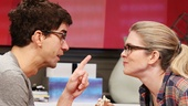 Show Photos - Seminar - Hamish Linklater - Lily Rabe