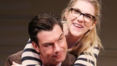 Show Photos - Seminar - Jerry O'Connell - Lily Rabe