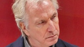 Show Photos - Seminar - Alan Rickman